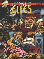 ElfQuest - La Fantastique quête des elfes -19- A l'assaut du trône