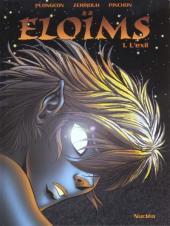 Eloïms -1- L'exil