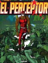 El perceptor -1- Tome 1