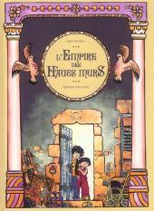 L'empire des Hauts murs - L'Empire des Hauts murs