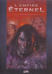 Empire éternel -1- L'honneur d'un guerrier...