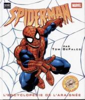 Spider-Man (Autres) -11- L'encyclopédie de l'Araignée