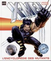 (DOC) Marvel Comics - X-Men - L'Encyclopédie des mutants