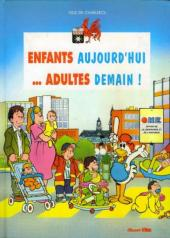 Enfants Aujourd'hui ... Adultes Demain !