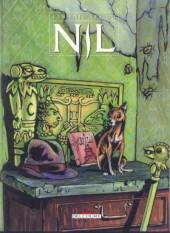 Les enfants du Nil -2- Tome 2