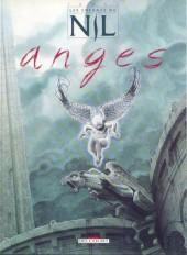 Les enfants du Nil -3- Anges