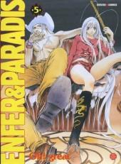 Enfer & Paradis -5- Tome 5