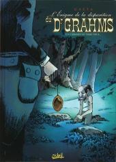 L'Énigme de la disparition du Dr Grahms -2- L'assassin est parmi nous...