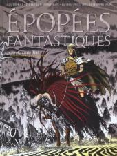 Épopées fantastiques - Tome INT a2002