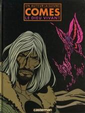 Ergün l'errant -1a1980- Le dieu vivant
