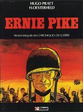 Ernie Pike -INT- Version intégrales des Chroniques de guerre