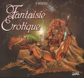 (AUT) Crisse -1a- Fantaisie Érotique