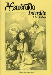 La esmeralda -HS1- Interdite