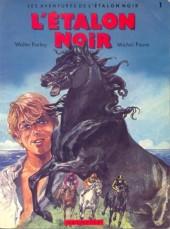 Étalon noir (Les aventures de l') -1- L'étalon Noir