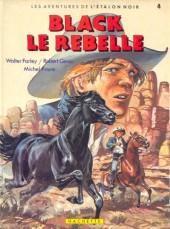 Étalon noir (Les aventures de l') -4- Black le rebelle