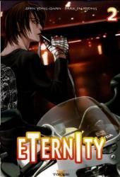 Eternity (Park/Shin) -2- Tome 2