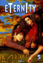Eternity (Park/Shin) -5- Tome 5
