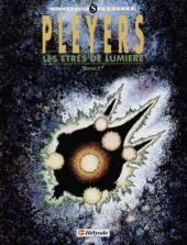 Les Êtres de lumière -1a1993- Les Êtres de Lumière Tome 1