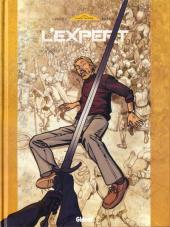 L'expert -4- Justice !
