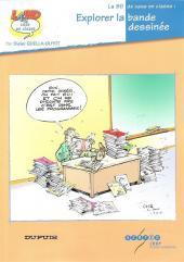 (DOC) Études et essais divers - Explorer la bande dessinée