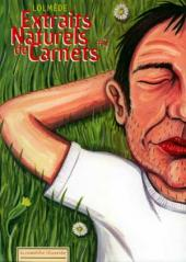 Extraits naturels de carnets -2- Extraits Naturels de Carnets
