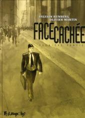 Face cachée (Runberg/Martin) -1- Première partie
