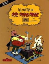 Les facéties du père Passe-Passe - Les facéties du pére passe-passe
