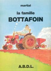 La famille Bottafoin