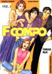 Family Compo -1- Premières expériences de la vie de famille