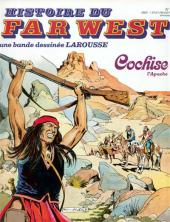 Histoire du Far West -9- Cochise l'Apache
