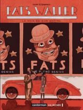Fats Waller -1- La voix de son maître
