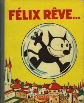 Félix le chat (Hachette) -10- Félix rêve