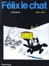 Félix le chat (Intégrales) -INT2- 1923-1924