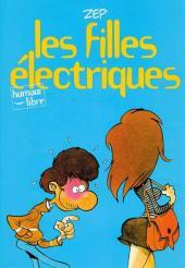 Les filles électriques -a- Les filles électriques