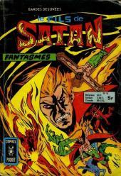 Le fils de Satan -10- Fantasmes