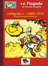 Le flagada -INT1- Intégrale 1 : 1966-1972