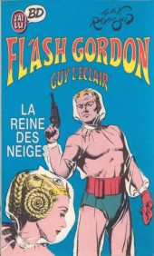 Flash Gordon / Guy l'Éclair - La Reine des neiges