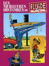 Fluide Glacial (Les meilleurs...) -2- Les meilleures histoires de Fluide Glacial