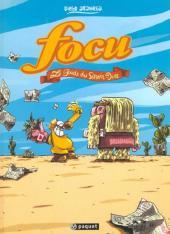 Focu -1- Le guide du savoir-dire