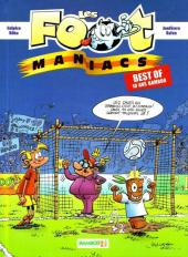 Les foot-maniacs -Compil8- Best Of - 10 ans Bamboo