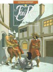 Le fou du Roy -2- L'école des bouffons