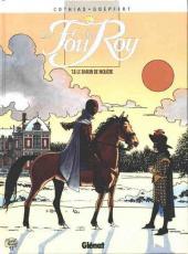 Le fou du Roy -6- Le baron de Molière