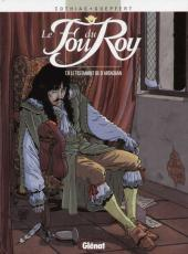 Le fou du Roy -9- Le testament de d'Artagnan