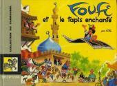 Foufi -HS1- Foufi et le tapis enchanté