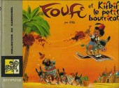 Foufi -HS2- Foufi et Kifkif le petit bourricot
