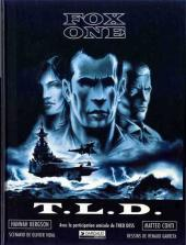 Couverture de Fox One -2- T.L.D.