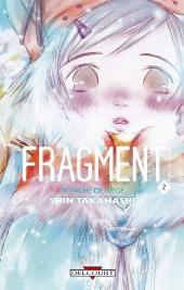 Fragment -2- Tome 2