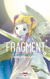 Fragment -5- Tome 5