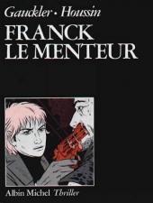 Franck le menteur