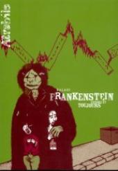 Frankenstein encore et toujours